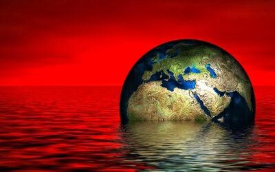 Klimaat van verstrikking