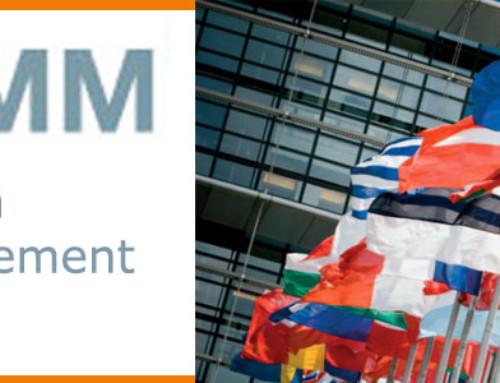 Ministerie van Infrastructuur & Milieu: next step Europees mobiliteitsmanagement