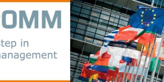 EPOMM: Mobiliteitsmanagement in Europa