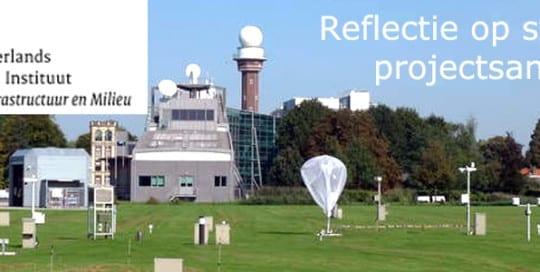 KNMI: Reflectie op projectsamenwerking