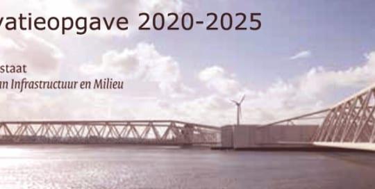 Rijkswaterstaat: Innovatieopgave
