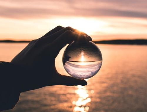 Schep ruimte om te reflecteren