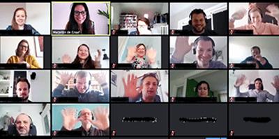 Online samenwerken met meer impact