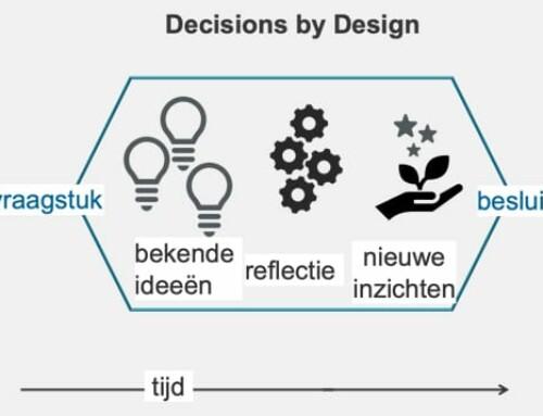 De beste weg naar een duurzaam besluit